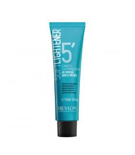 Revlon Hair Color Soft Lightener Crema Aclarante 50ml