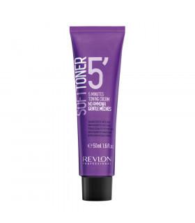 Revlon Hair Color Soft Toner Matizador de Mechas 10.01 Plata Muy Claro 50ml