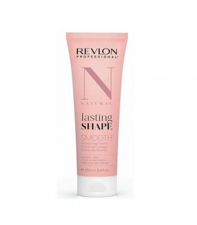 Revlon Lasting Shape Smooth Smoothing Cream Natural Hair 250ml