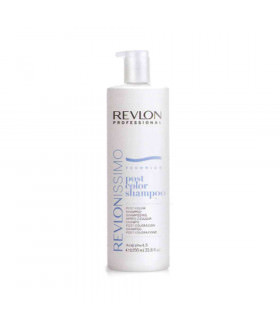 Revlon Pro Técnico Shampoo Post Color 1000ml