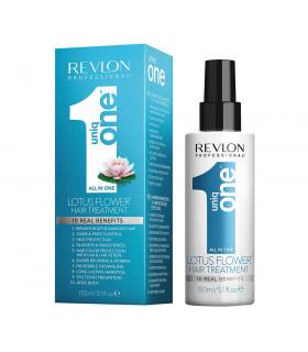 Revlon Uniq One All in One Flor de Loto 150ml