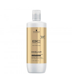 Schwarzkopf BC Excellium Taming Conditioner 1000ml