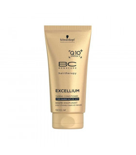 Schwarzkopf BC Excellium Taming Conditioner 150ml