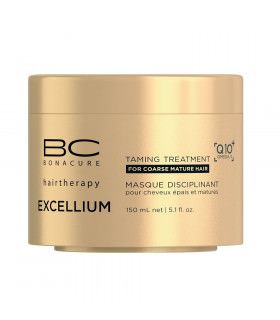 Schwarzkopf BC Excellium Taming Treatment 150ml