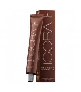 Schwarzkopf Igora Color10 4-65 Marrón Chocolate 60ml