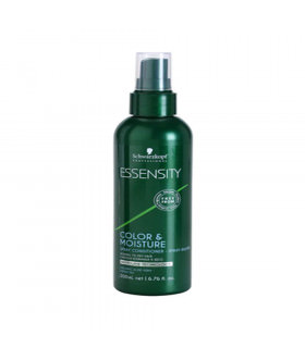 Schwarzkopf Essensity Color & Moisture Spray Acondicionador 200ml