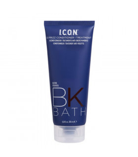 Icon Bk Bath Acondicionador Anti-Encrespamiento 200ml