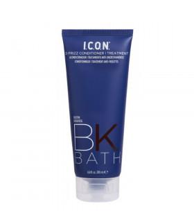Icon Bk Bath Acondicionador Anti-Encrespamiento 200ml