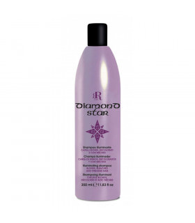 Racioppi Diamond Star Champú Iluminador 350ml