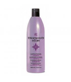 Racioppi Diamond Star Acondicionador Iluminador 1000ml