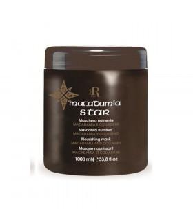 Racioppi Macadamia Star Mascarilla Nutritiva 1000ml