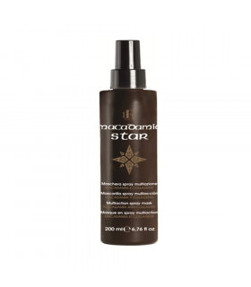 Racioppi Macadamia Star Mascarilla Spray Multi-accion 200ml