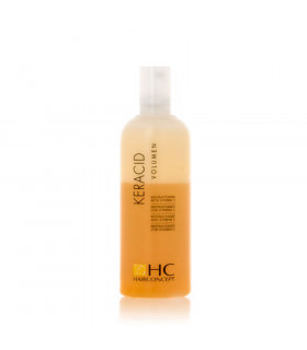 H.C. Acondicionador Keracid Volumen Vitamina C 250ml