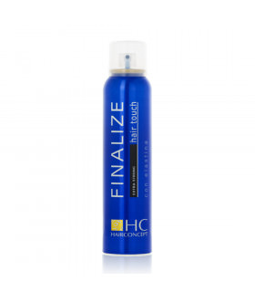 H.C. Finalize Hair Touch Laca Sin Gas 275ml