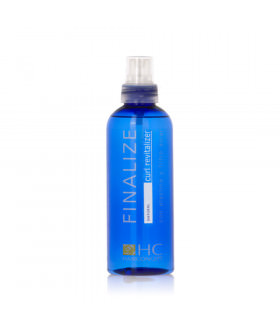 H.C. Finalize Curl Revitalizer Natural 250ml