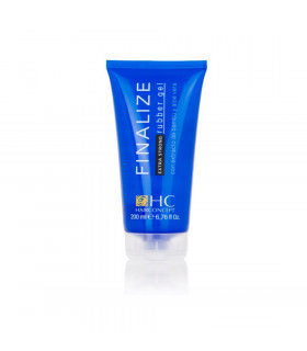 H.C. Finalize Rubber Gel Extra Strong 200ml