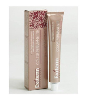 Exitenn Color Permanente 1122 Trigo Beige 60ml
