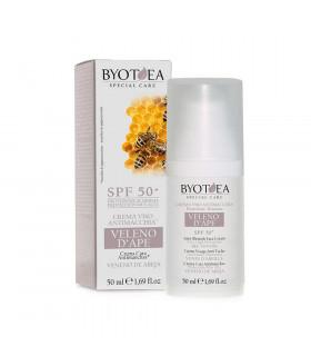 Byothea Crema Antimanchas Veneno de Abeja SPF+50 50ml