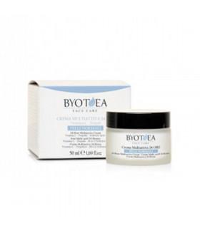 Byothea Día Crema Multi-activa 24hrs Pieles Normales 50ml