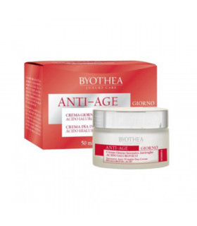 Byothea Luxury Care Crema Anti-edad Intensiva Día 50ml