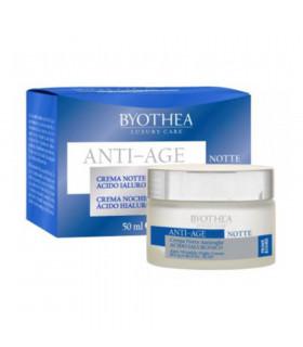 Byothea Luxury Care Crema Antiedad Noche 50ml