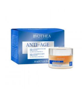 Byothea Luxury Care Gel Contorno de Ojos Antiedad 30ml