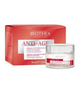 Byothea Luxury Care Crema Contorno de Ojos Antiedad Intensiva 30ml