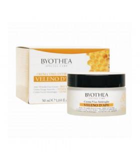 Byothea Crema Facial Antiarrugas Veneno de Abeja 50ml