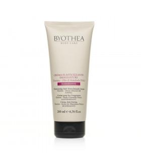 Byothea Tratamientos Crema Anti Estrías 200ml