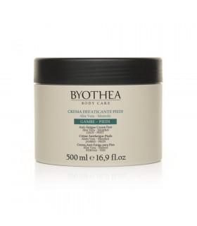 Byothea Tratamientos Crema Antifatiga Para Pies 500ml