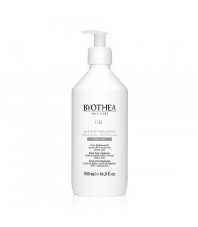 Byothea Aceite Post-depilación 500ml