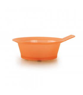 Bifull Bowl Colors Naranja 350ml