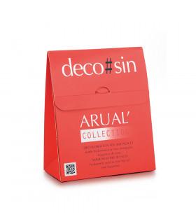 Arual Decosin Fragancia Rosa 500gr