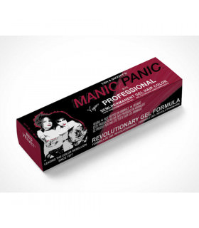 Manic Panic Professional Red Velvet 90ml