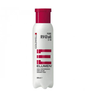 Elumen Pure RV@all (Rojo Violeta Fantasía) 200ml