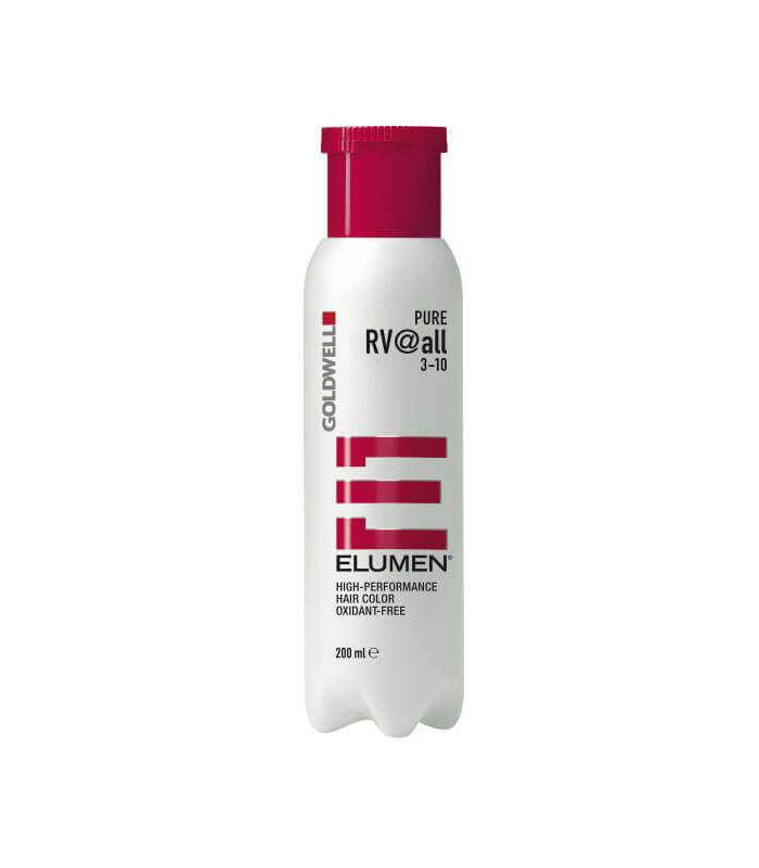Elumen Pure Rv@all Rojo Violeta Fantasia