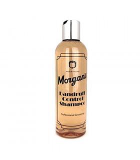 Morgan´s Dandruff Control Shampoo 250ml