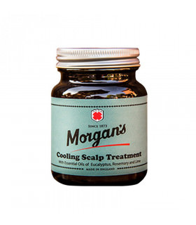 Morgan´s Cooling Scalp Treatment 100ml