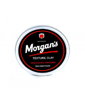 Morgan's Styling Texture Clay 100ml
