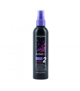 Eugene Perma Artist(e) Create Spray Curl+ 200ml