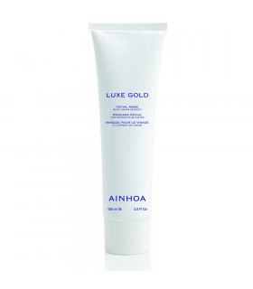 Ainhoa Luxe Gold Máscara Facial 100ml
