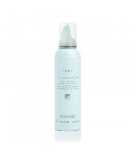 Ainhoa Luxe Máscara Facial Foam 150ml