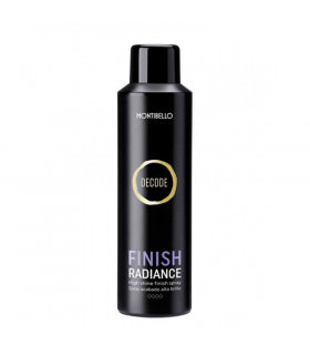 Montibel.lo Decode Finish Radiance 200ml