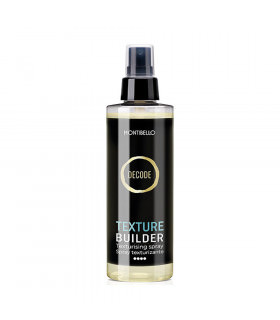 Montibel.lo Decode Texture Builder Spray 200ml