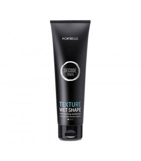 Montibel.lo Decode Texture Men Wet Shape 150ml