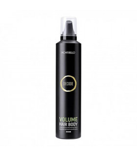 Montibel.lo Decode Volume Hair Body 300ml
