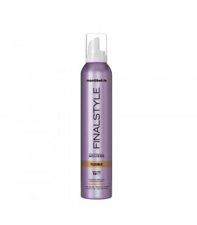 Montibel.lo Finalstyle Espuma Flexible 320ml