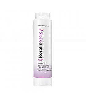 Montibel.lo Keratin Energy Champú 300ml