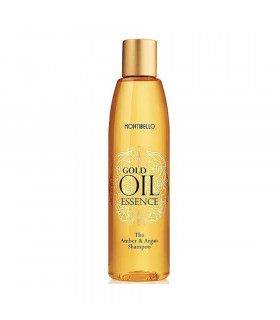 Montibel.lo Gold Oil Essence Champú 250ml