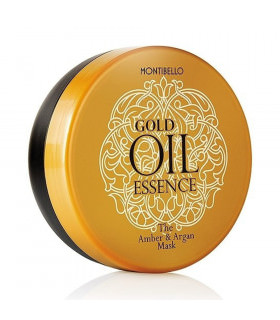 Montibel.lo Gold Oil Essence Mask 500ml